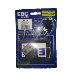 EBC Shimano Deore & Nexave brake pads for mtb
