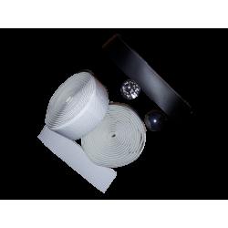 Handlebar tape white Porotex