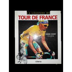 """Livre """"la légende du TOUR DE FRANCE"""" 1998 occasion"""