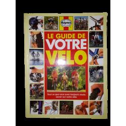 """Livre """"le guide de votre vélo"""" occasion"""