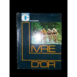 """Magazine """"Miroir du cyclisme"""" n°149 novembre 1971"""