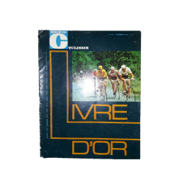 """Miroir du cyclisme"" magazine n°149 november 1971 used"