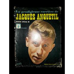 """Miroir du cyclisme"" magazine special number n°119"