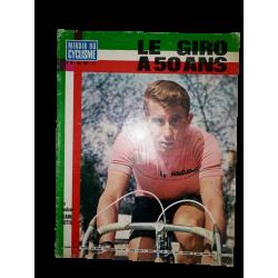 """Magazine """"Miroir du cyclisme"""" n°86 mai 1967"""