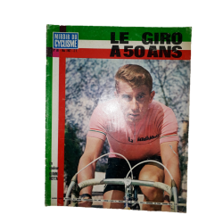 "Magazine ""Miroir du cyclisme"" n°86 may 1967 used"