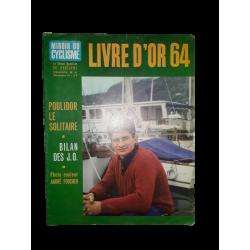 """Miroir du cyclisme"" magazine n°51 november 1964"