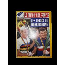"""Miroir des sports"" magazine n°1.147 aout 1966"
