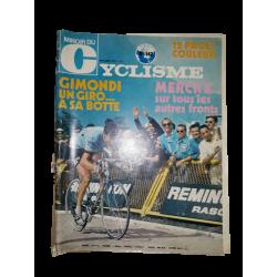 "Magazine ""Miroir du cyclisme"" mai-juin 1971"