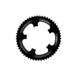 Shimano Ultegra 6700 chainring 53 teeth 10 speed 130 mm