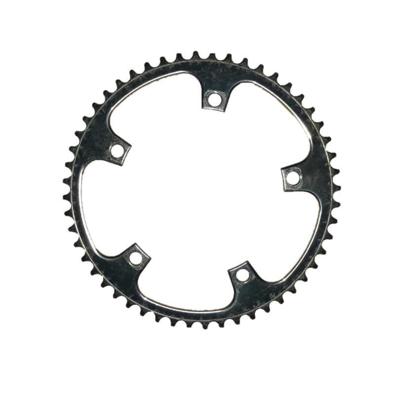 Mavic 52 teeth chainring 144 mm 8/9 speed used