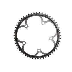 Campagnolo 53 teeth chainring 10 speed 135 mm