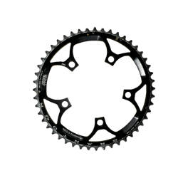 Miche Grantour chainring 48 teeth 10 speed compact