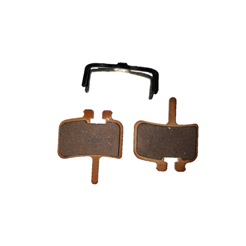 Avid Juicy BB7 Fibrax brake pads for mtb