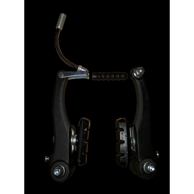 Plastic V-Brake for mtb