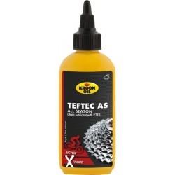 huile pour vélo Kroon Oil TefTec AS 100 ml