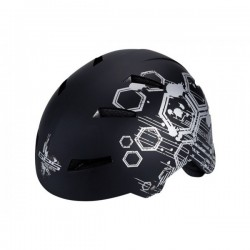 Casque GES Freerider BMX roller taille L