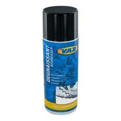 dégraissant velo aérosol Var 400 ml