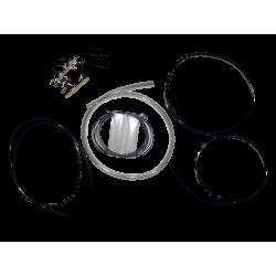 Brakes cables Nokon Konkavex for MTB