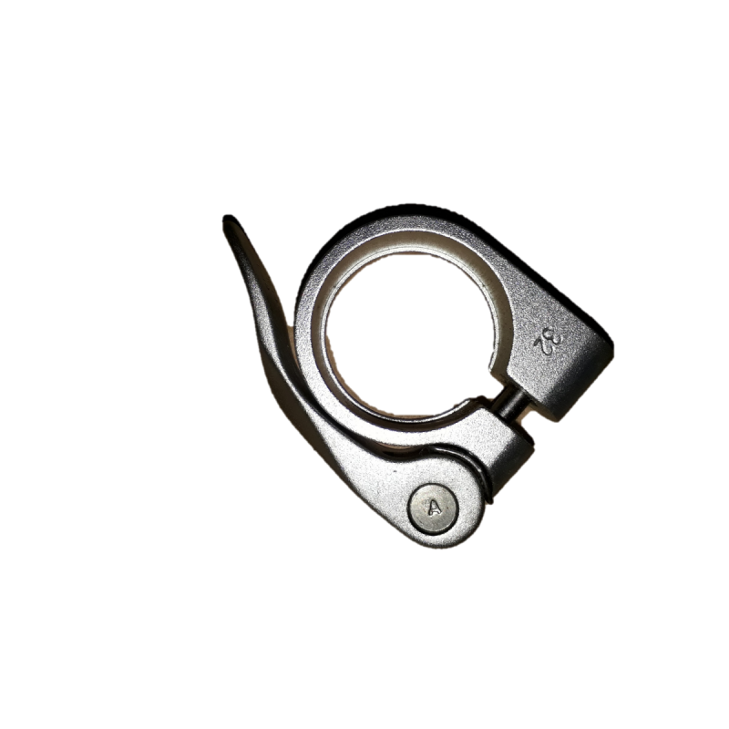 Collier de selle à levier diamètre 32 mm
