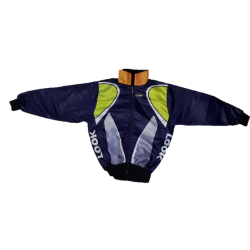 Veste hiver velo cycliste Look cycle taille XL
