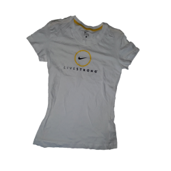 Nike T-shirt Livestrong taille S occasion