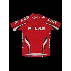 Polar maillot cycliste Nalini