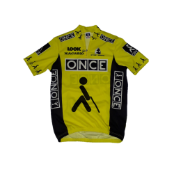 Once Etxe-Ondo maillot cycliste taille XL