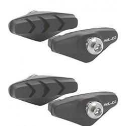 4 road brake pads XLC 450