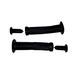 Bike grips length 145 mm