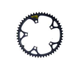 Shimano Biopace chainring 52 teeth 130 mm