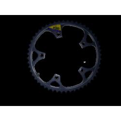 Shimano Biopace plateau 52 dents oval 130 mm 7/8 vitesses