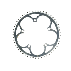 Suntour Superbe PRO chainring 53 teeth 130 mm 8/9 speed