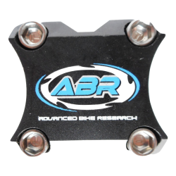 ABR machined stem