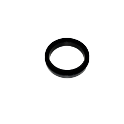"""Aluminium headset spacer 1"""" 5 mm"""