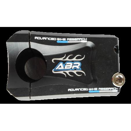 Potence 50 mm ABR usinée 25.4 mm