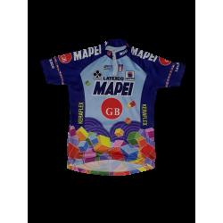 Mapei jersey