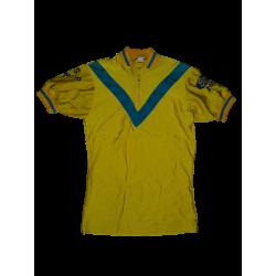 maillot de velo vintage Au tour de France occasion