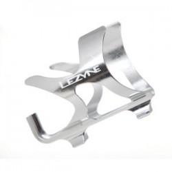 Porte-bidon aluminium Lezyne