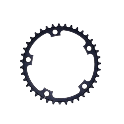 Shimano chainring 39 teeth type B 10 speed 130 mm