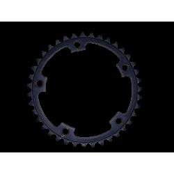 Shimano plateau 39 dents type B 10 vitesses 130 mm