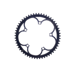 Campagnolo chainring 55 teeth 8/9 speed 135 mm