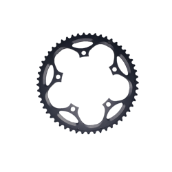 Shimano chainring 53 teeth type B 10 speed
