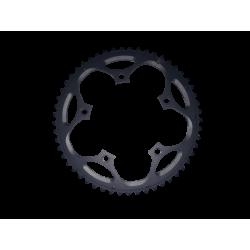 Shimano plateau 53 dents type B 10 vitesses 130 mm