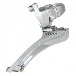Shimano Sora front derailleur FD 3400 for road bike