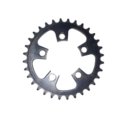 Chainring 32 teeth 8/9 speed 74 mm