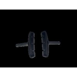 patin frein velo a tige pour V Brake ou cantilever