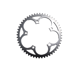 Chainring 52 teeth 9 speed 130 mm