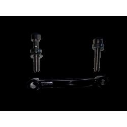 adaptateur de frein à disque Formula 180mm pour étrier / fourche PM/PM