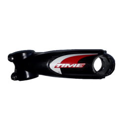 "Time monolink stem carbon 130 mm 1""1/8 oversize used"