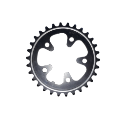 Shimano chainring 30 teeth type A 8/9 speed